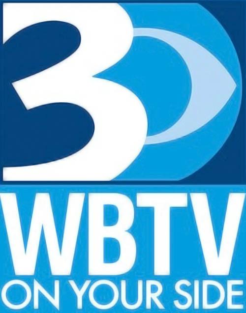 WBTV News logo
