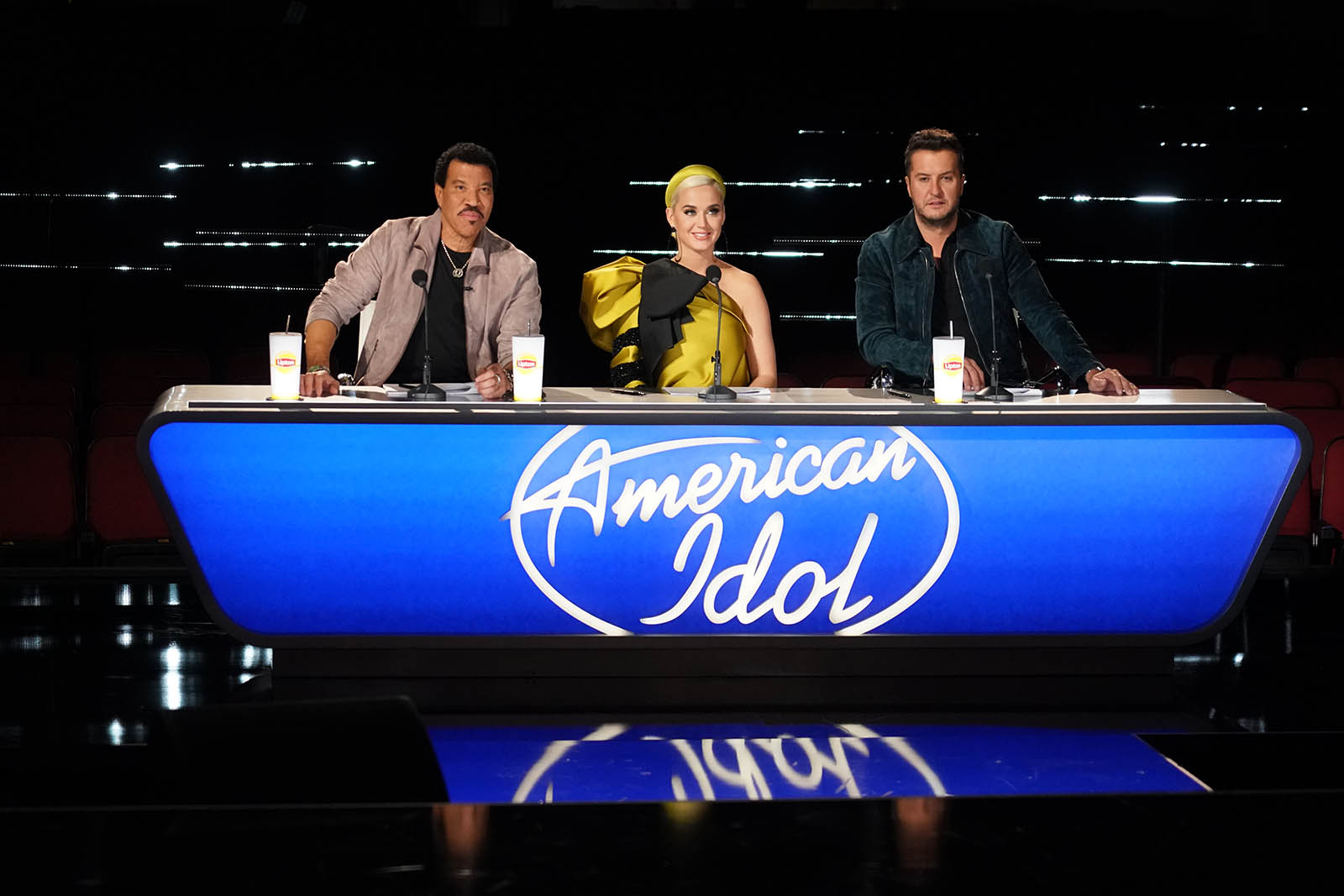 American Idol Reality Competition Show