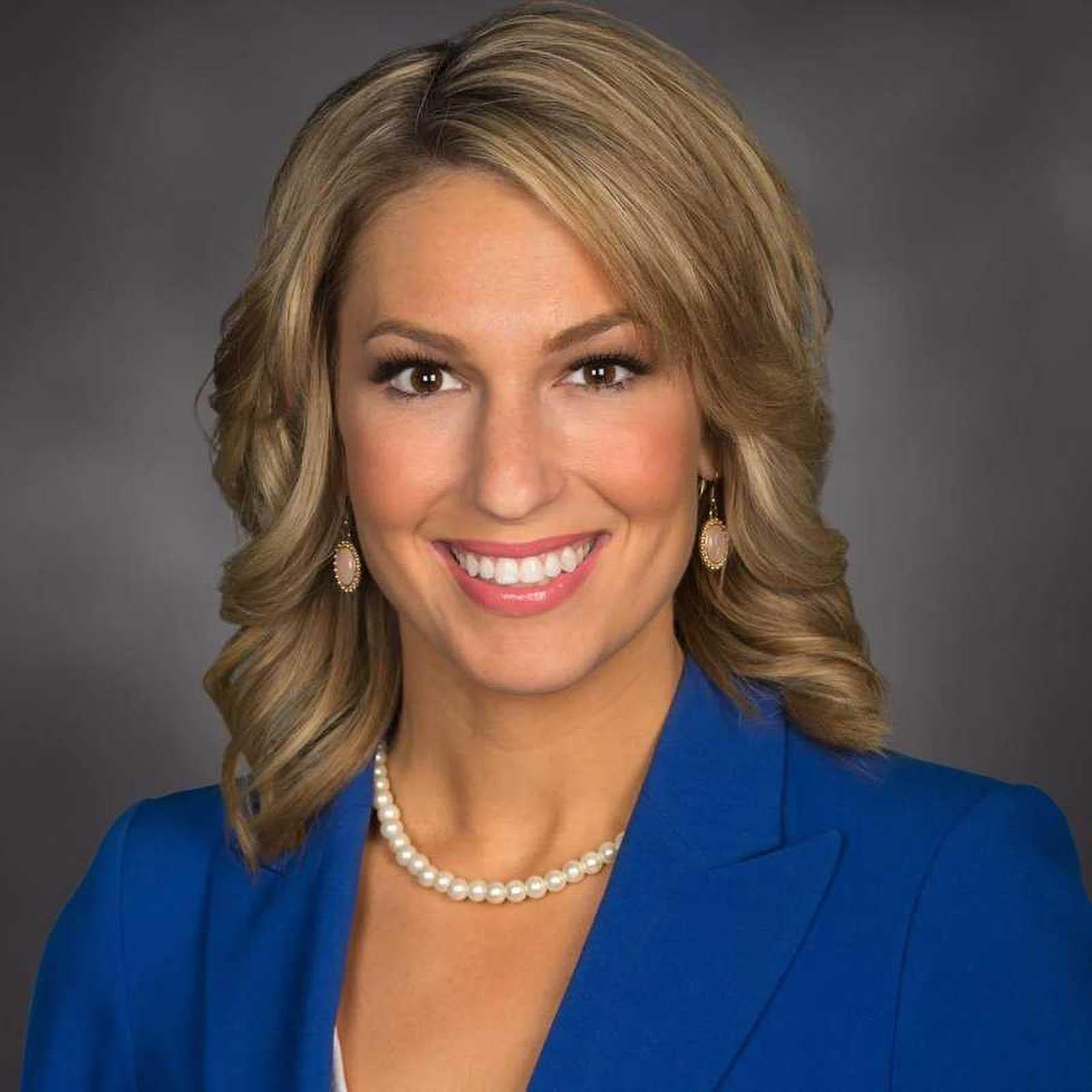 Emily Holwick famous anchor of KMBC 9 News