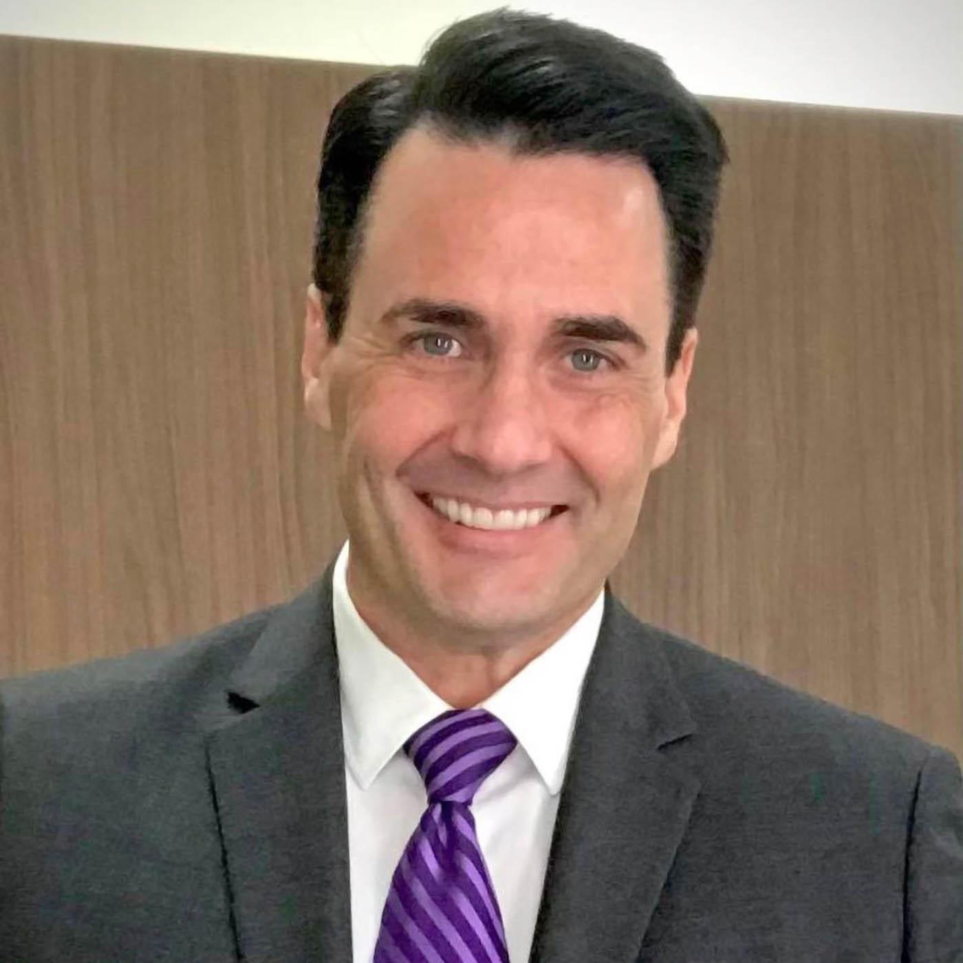 Eric Braate