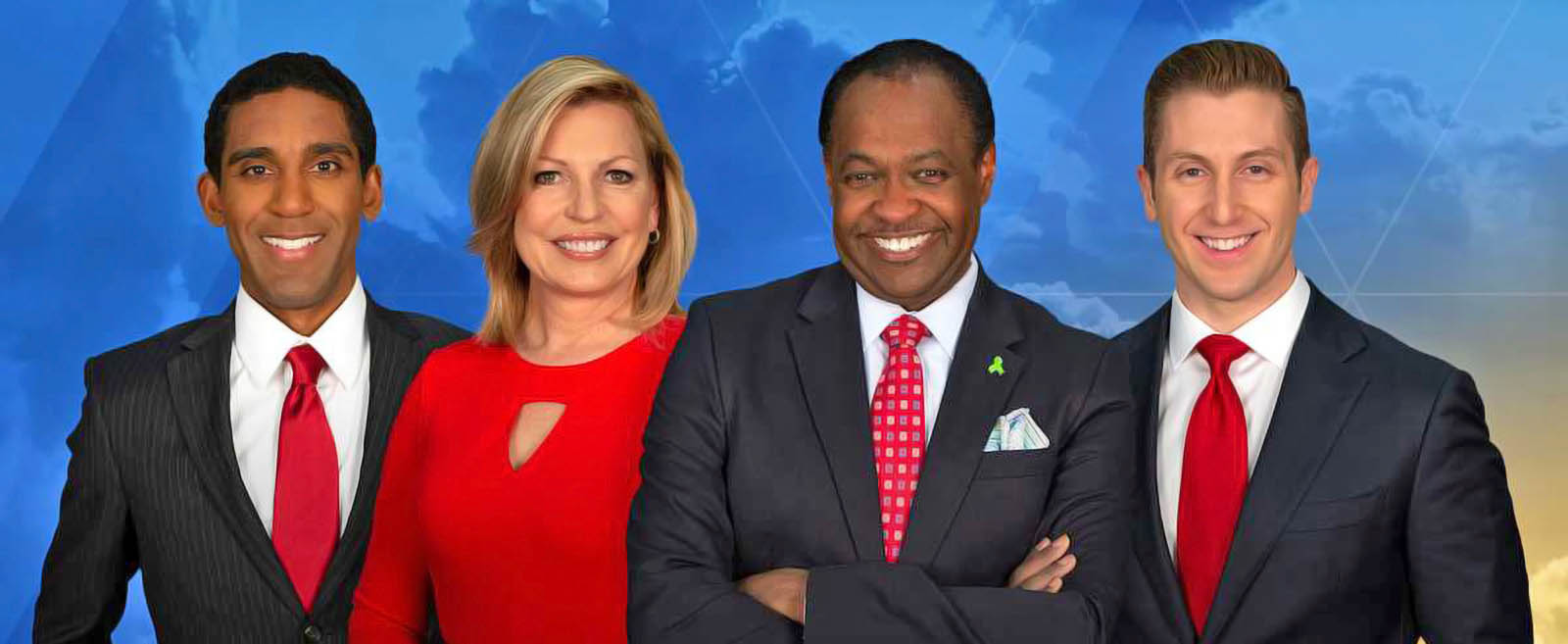 KMBC 9 News Live Weather Team at KMBC 9 News
