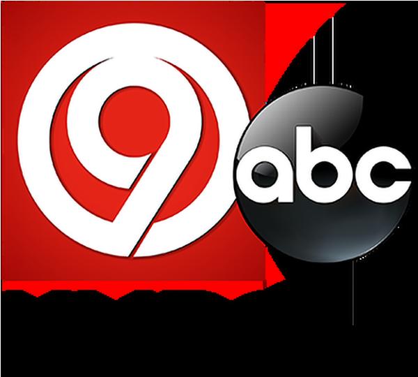 KMBC 9 News Logo