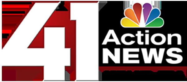 KSHB 41 News Logo