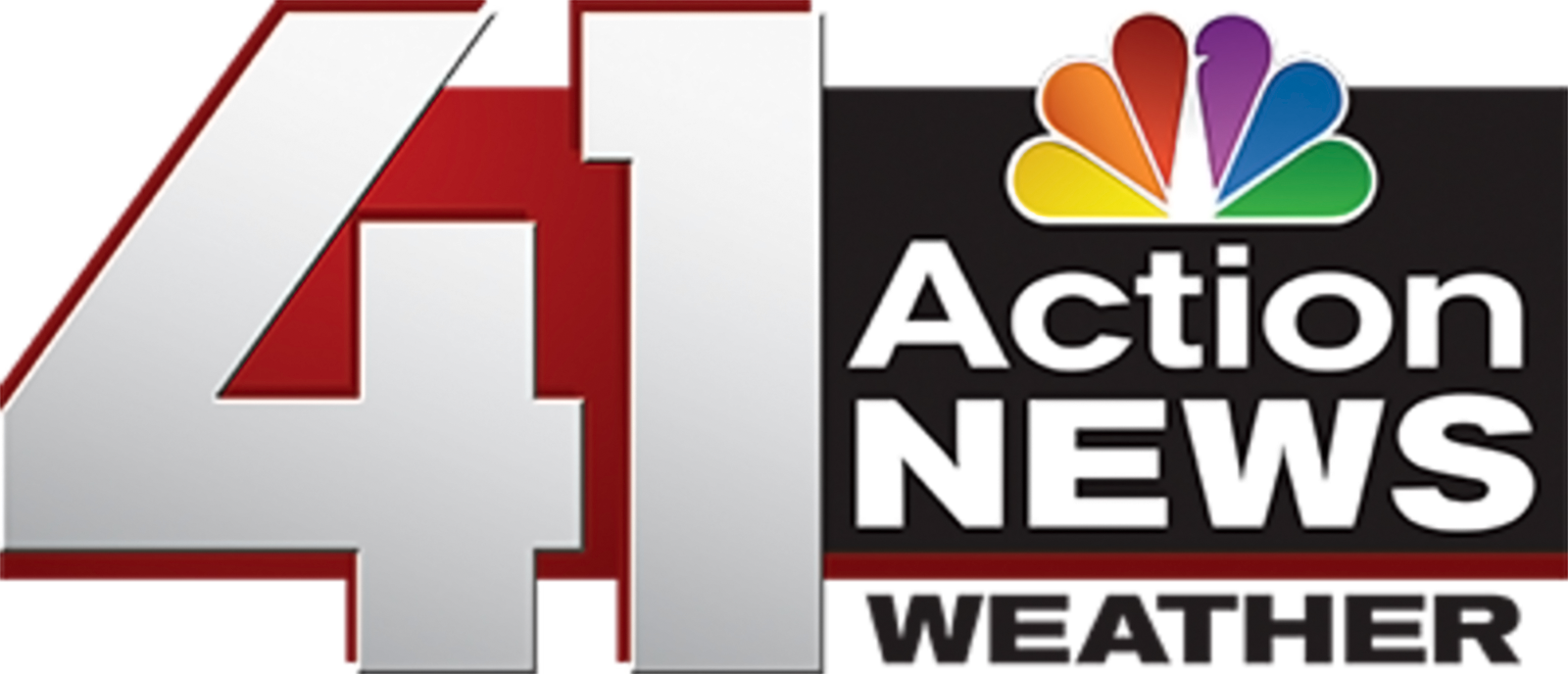 KSHB 41 News Weather Logo