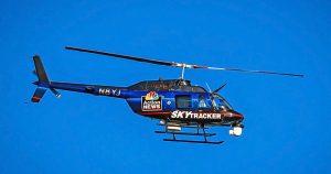 Sky Tracker KSHB 41 News