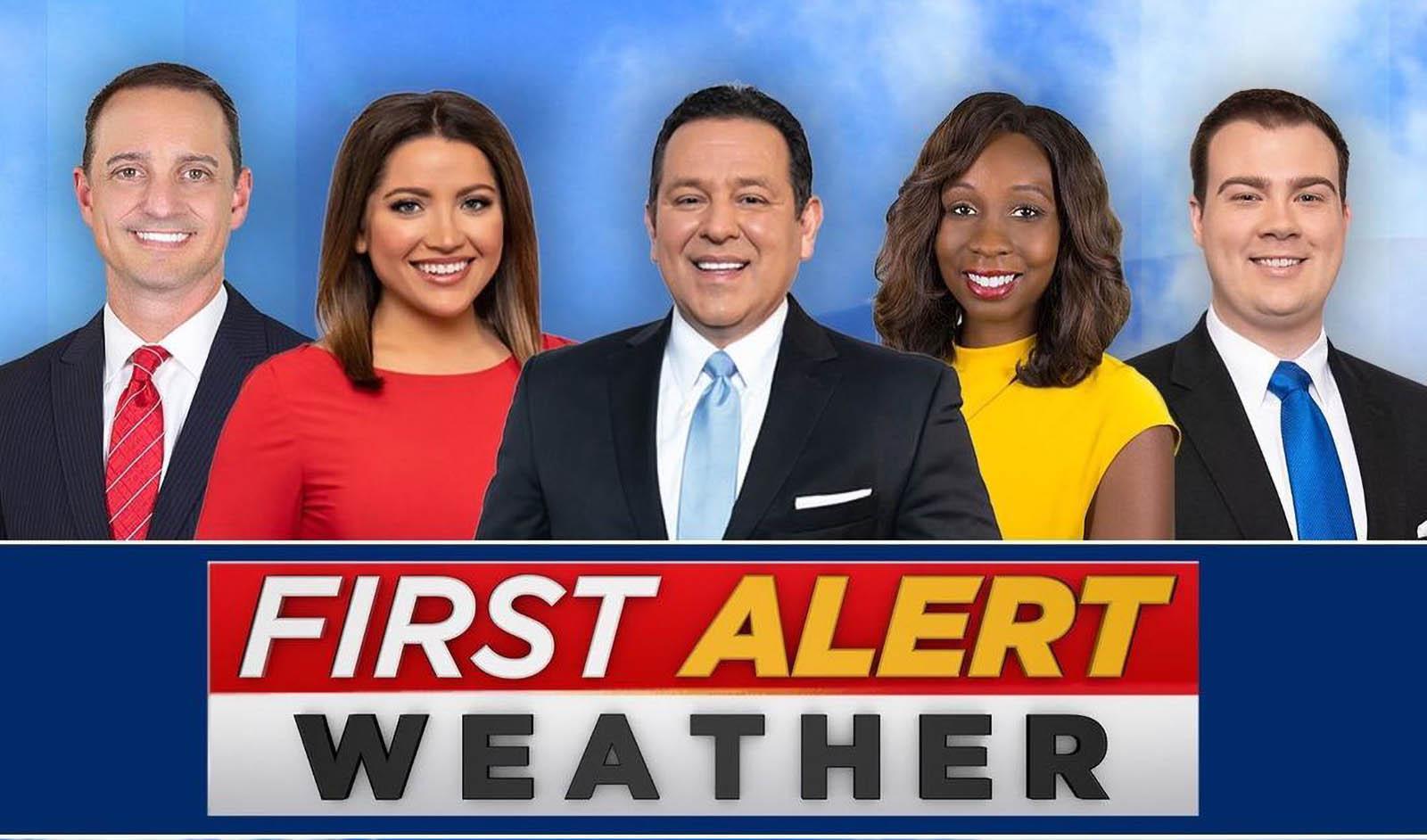 WMC Action News 5 First Alert Weather