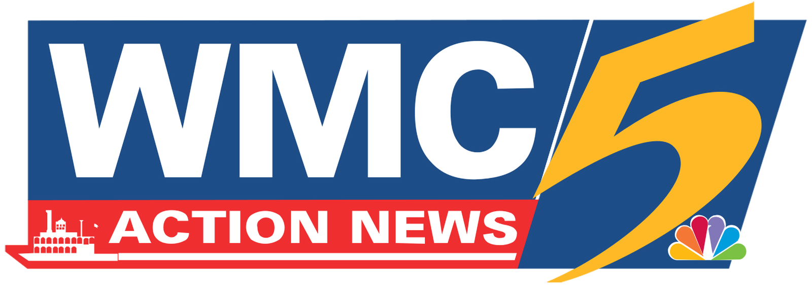 WMC Action News 5 Logo