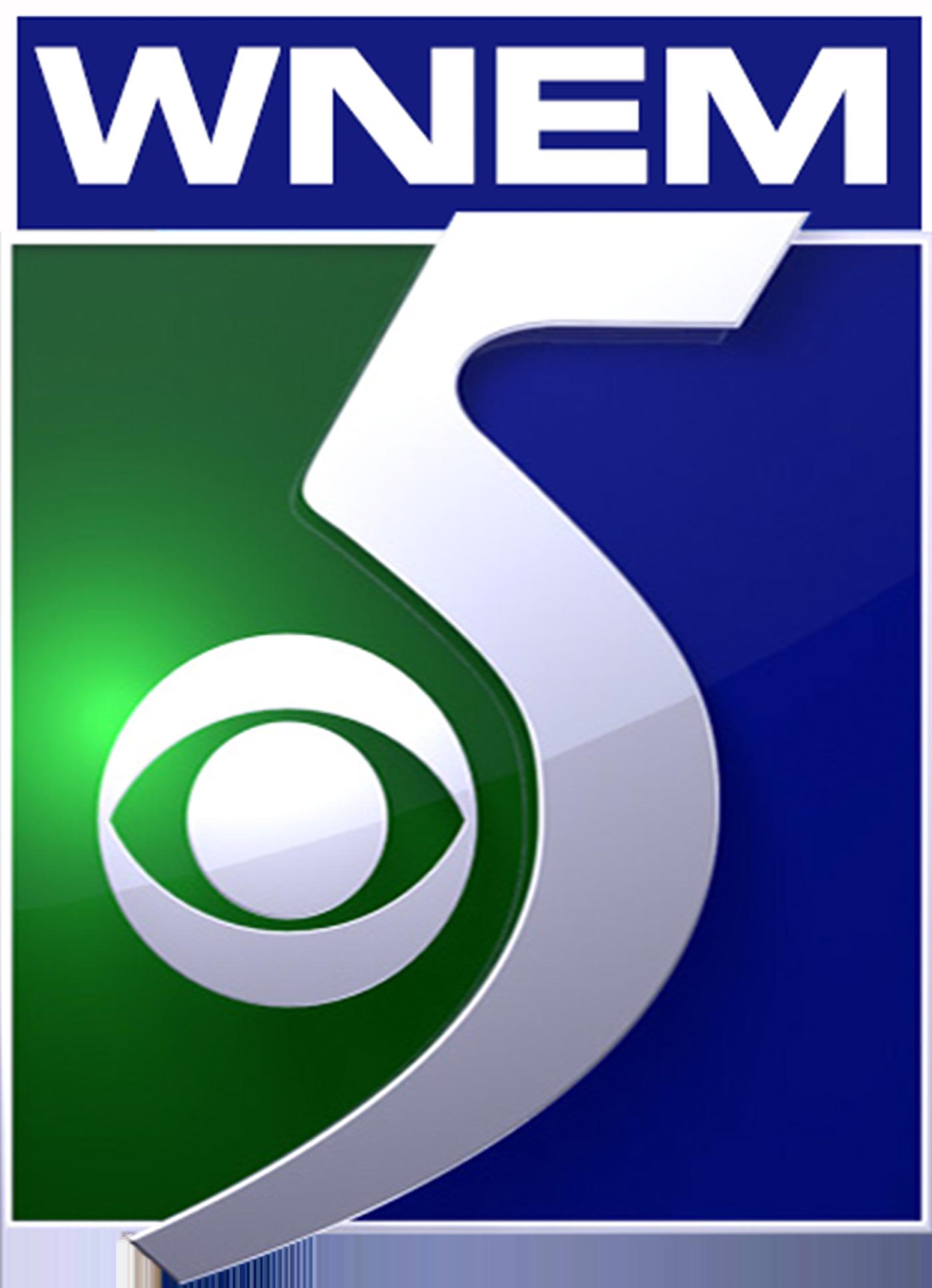 WNEM TV5 News Logo