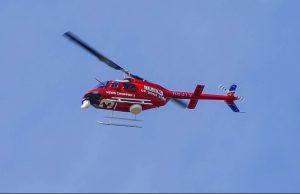 Sky Chopper WREG News