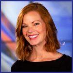 News anchor WREG News, Wendy Nations