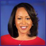 WREG News anchor: Zaneta Lowe