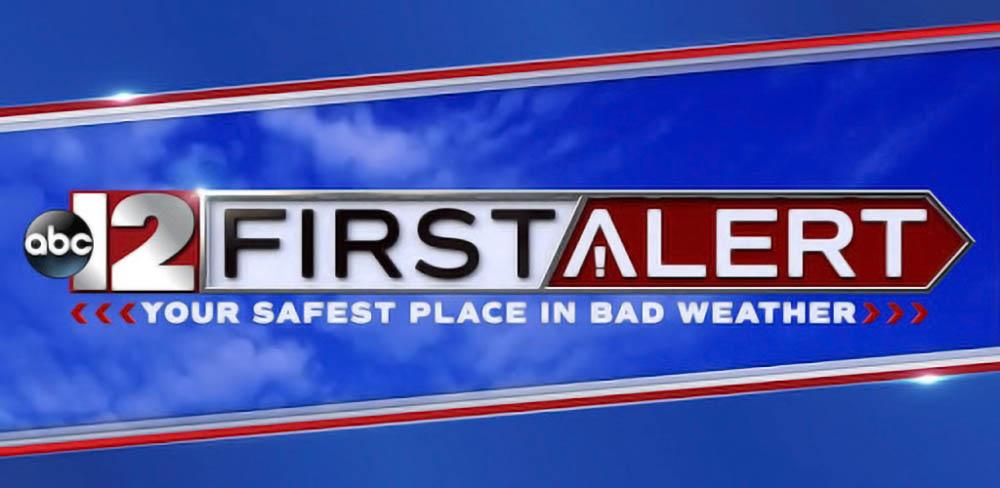 ABC12 News First Alert Logo