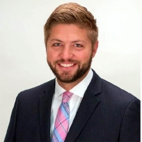 Adam Burniston