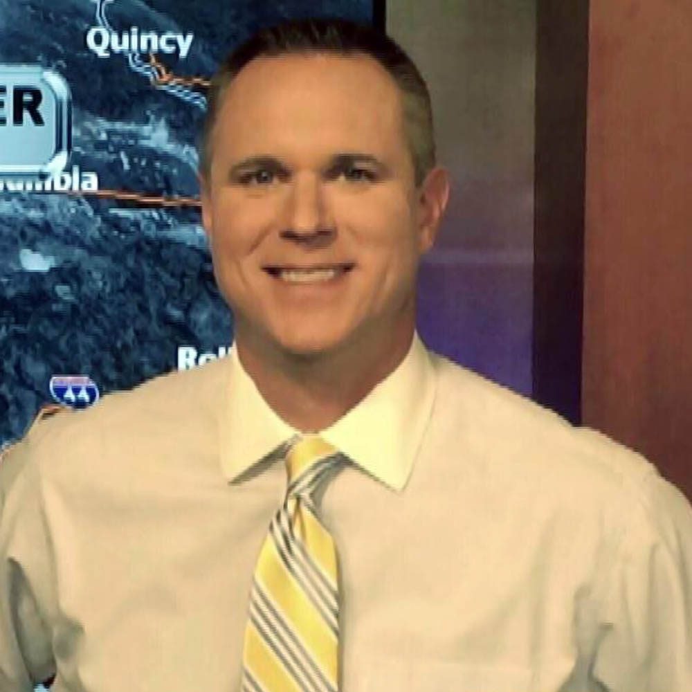 Doug Heady of KOAM News