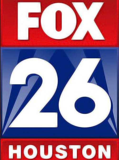 Fox 26 News Logo