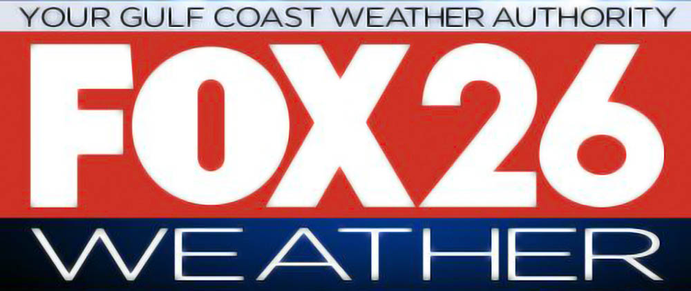 Fox 26 News Weather Team Logo