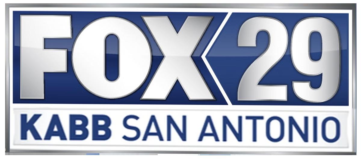 Fox 29 News San Antonio Logo