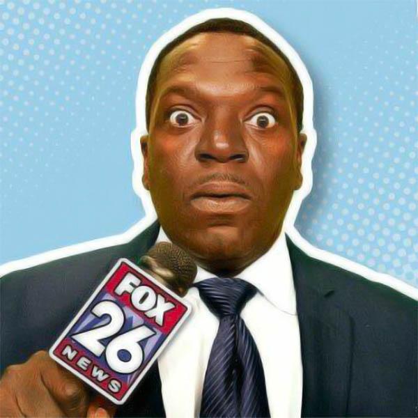 Isiah Carey services for Fox 26 News