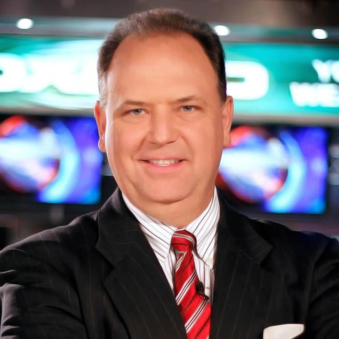 Jim Siebert services for Fox 26 News