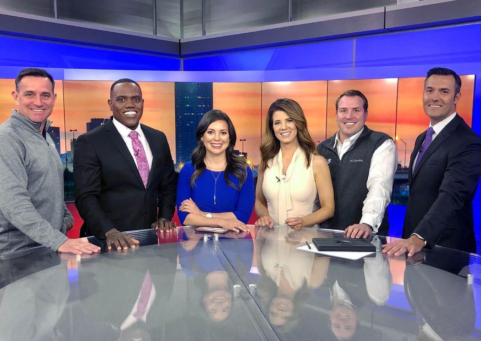 KOCO 5 News Newscasters