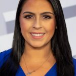 Olivia Russell services for WKYT News