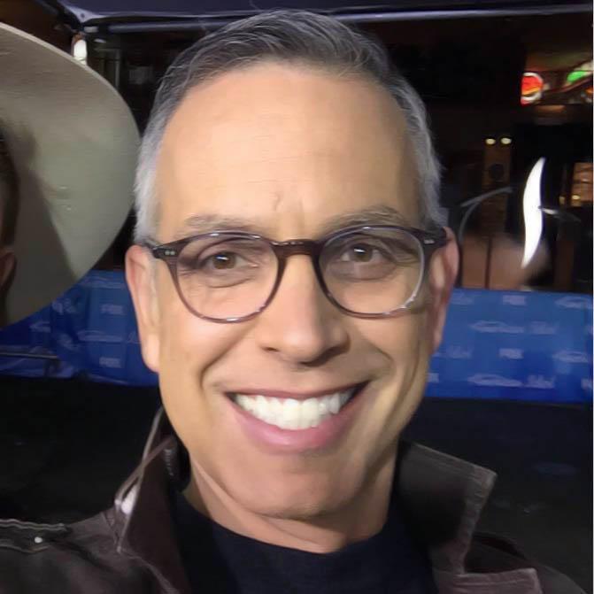 Ruben Dominguez work for Fox 26 News