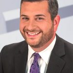 Victor Puente services for WKYT News