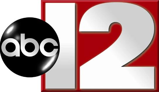 WJRT ABC12 News Logo