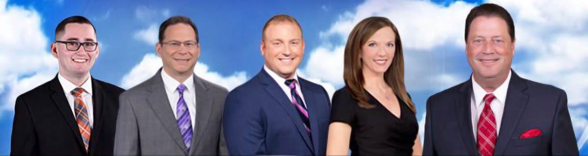 WJRT ABC12 News Weather Team