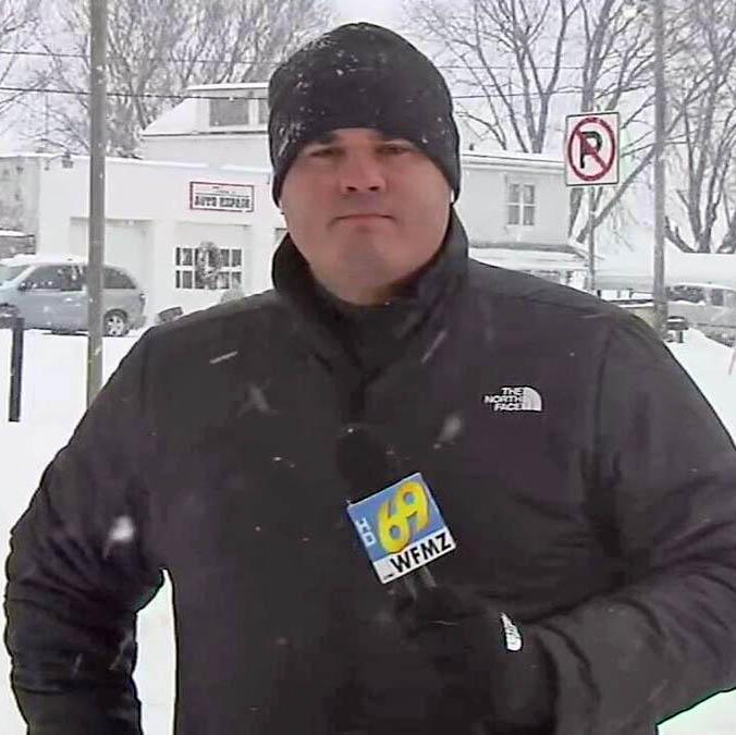 Jim Vasil reporting for WFMZ News