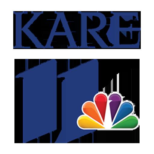 KARE 11 News Logo