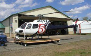 Sky Chopper KSTP News