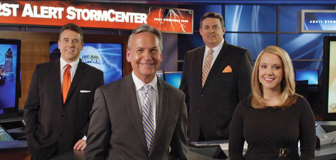 ABC 11 First Alert Weather Team