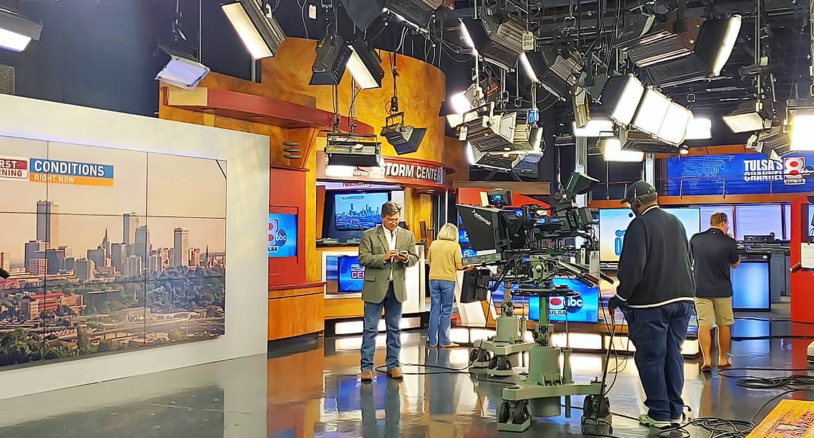 First Warning Weather Team