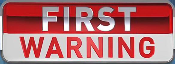 KTUL News First Warning Logo