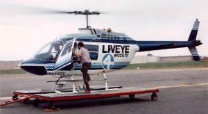 News Chopper WCCO News
