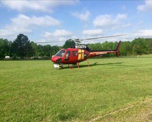 News Chopper WTVD News