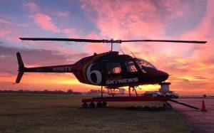 News On 6 News Chopper