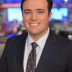 Tyler Butler, Senior Anchor at KTUL News