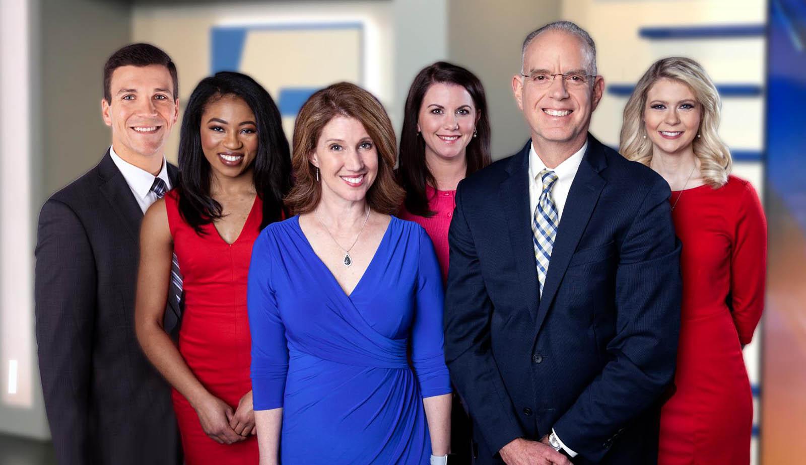 WRAL News News Team