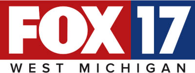 Fox 17 News Logo