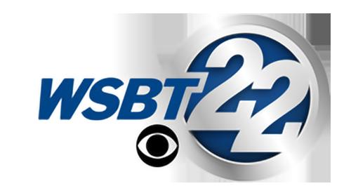 WSBT News Logo