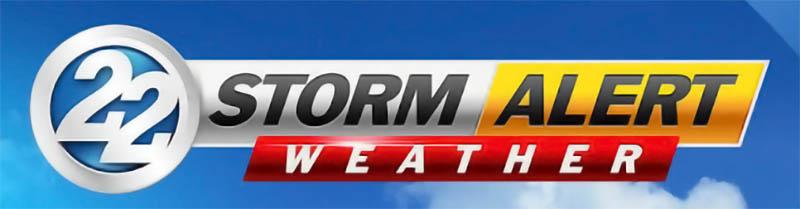 WSBT Storm Alert Weather Logo