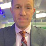 Jake Dunne duties for KWCH News