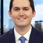 Peyton Sanders duties for KWCH News
