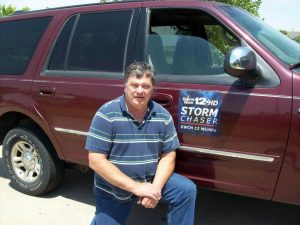 Storm Team 12 Storm Chaser